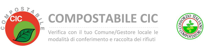 Compostabile CIC