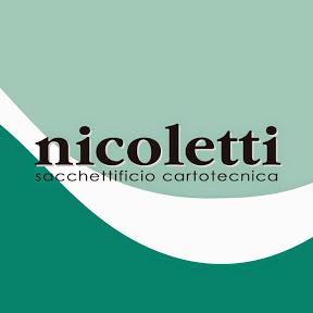 logo nicoletti spa
